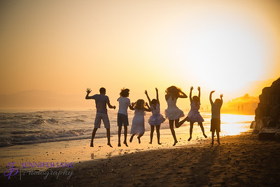 Family Photoshoot - Elviria