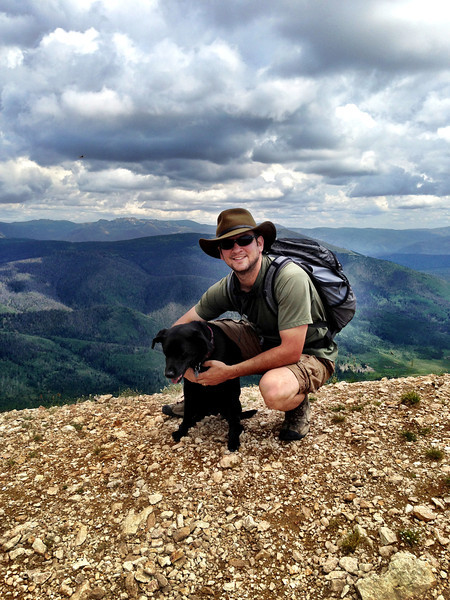 Hiking partner