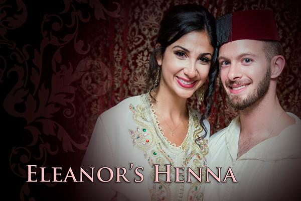 Eleanor's Henna