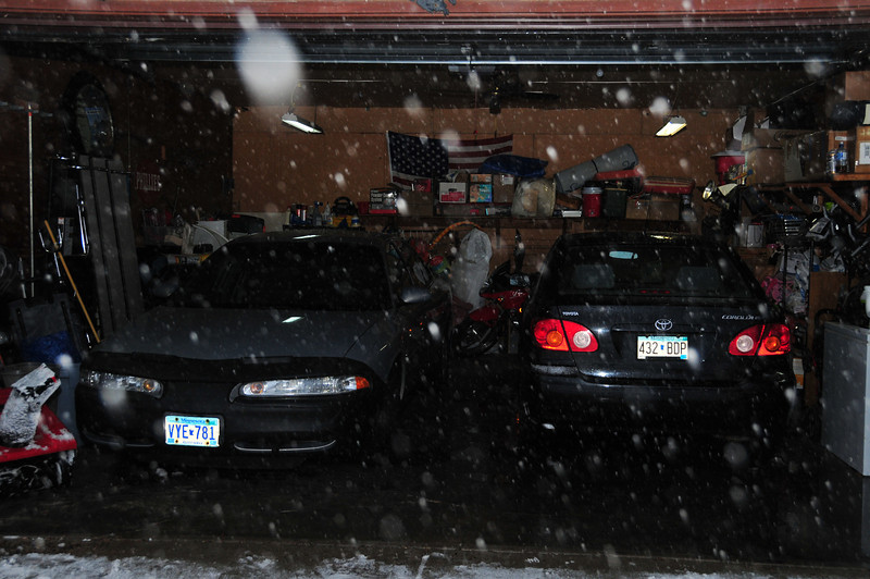 2012-12-09 First Snow of the Year - Sleeding 006.JPG