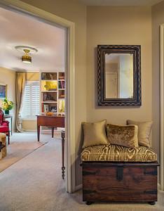 """Galleria """"French Boudoir Room"""",  Houston"""