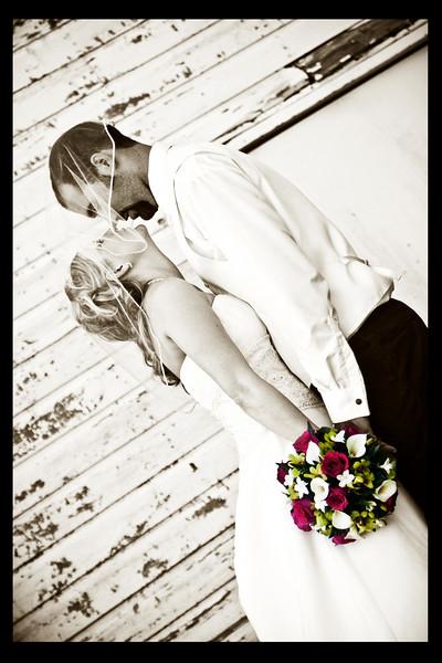 Weber-Rouse Wedding