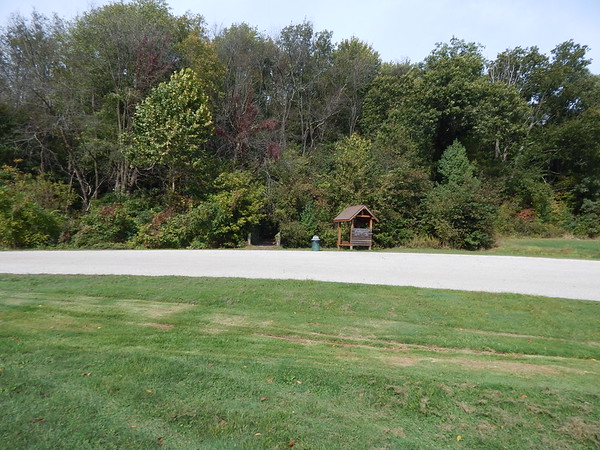 Silver Springs Blue Trail  10-1-19