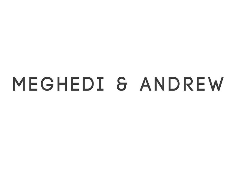 Meghedi & Andrew