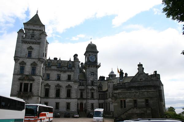 10 Dunrobin Castle, Sutherland Scotland