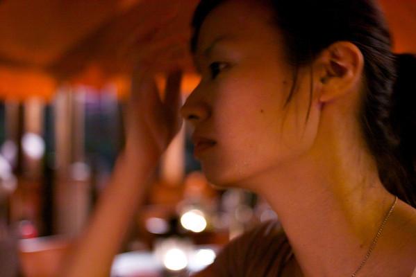 Claire@YanMingShan (陽明山)