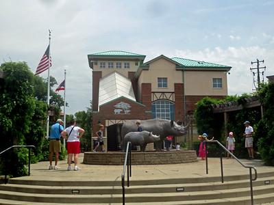 Cincinnati Zoo, Ohio