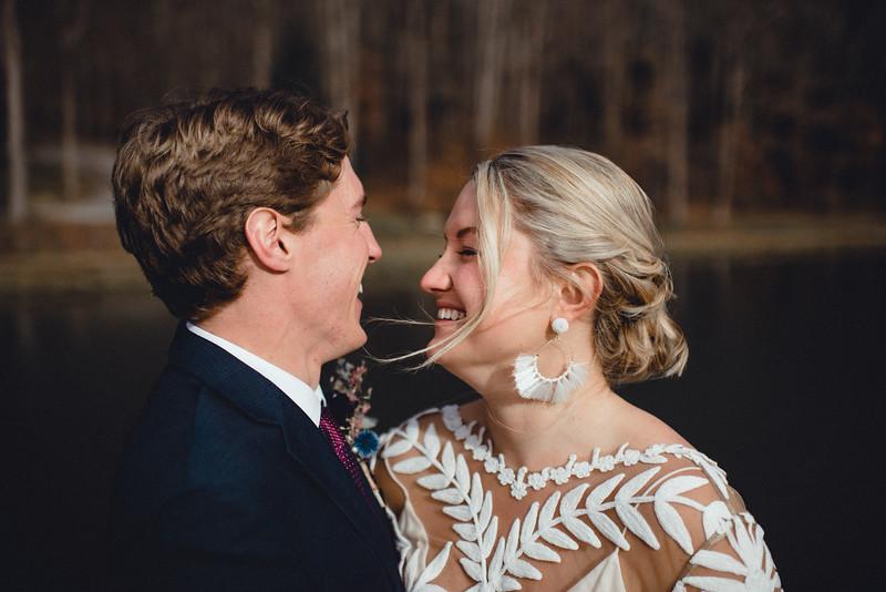 Requiem Images - Luxury Boho Winter Mountain Intimate Wedding - Seven Springs - Laurel Highlands - Blake Holly -640.jpg