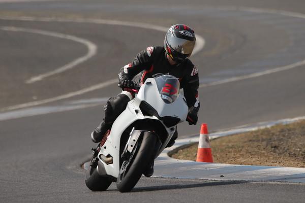 27 Ducati