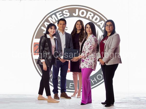 JJMS Class 2021