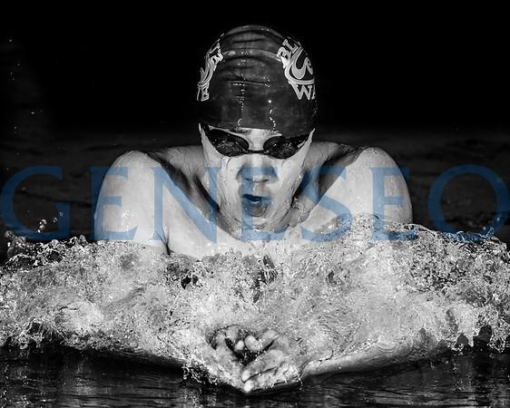 Blue Wave Swiming Promo Shots