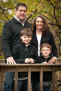 Kolb Family 2015