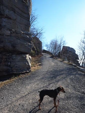 Sam's Point - High Point Hike