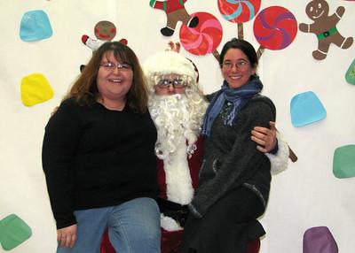 School Christmas Program 12/15/09