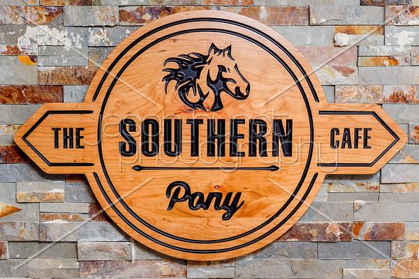Southern Pony Cafe