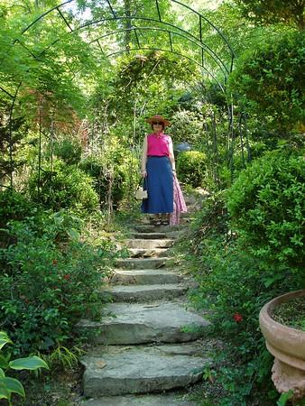 Garden Tour 2005