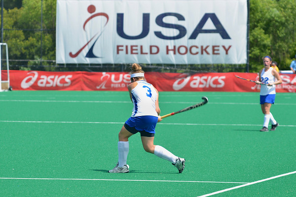 USA Field Hockey 2