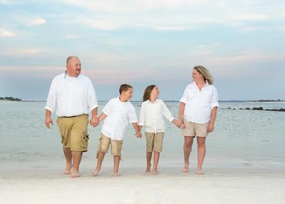 The Turic Family Panama City Beach 2015 - Sun Fun Photo