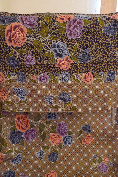 2011 OCT Thailand Fabric