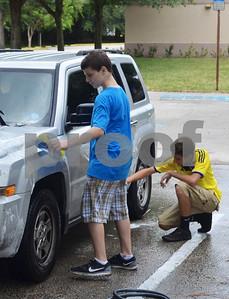 Car Wash : 2015