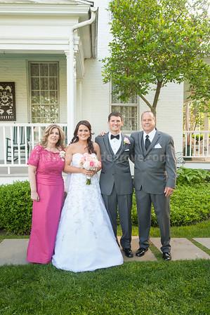 CM14 Family Group Photos