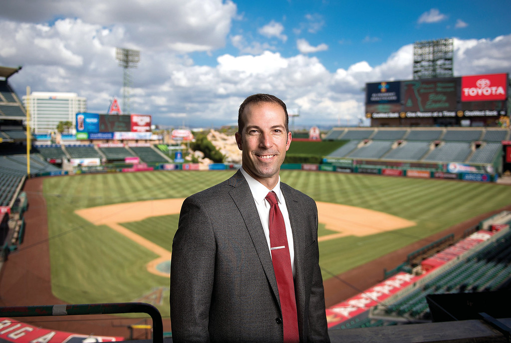 . <b>49. Billy Eppler, 41, Angels General Manager </b> <br>The Angels are overachieving in 2017 despite catastrophic injury casualties including Mike Trout and Garrett Richards, indicating Eppler may be ...  (Photo by Leonard Ortiz/Orange County Register/SCNG)