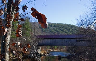 Covered Bridges NH