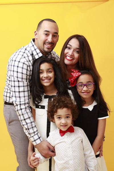 Elle G Family