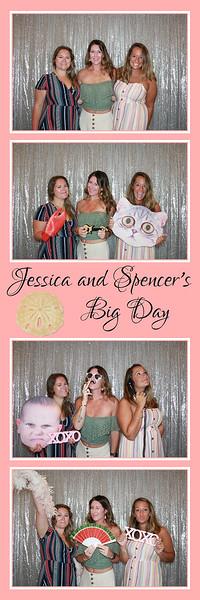 2019.06.28 - Jessica & Spencers Big Day, Venice, FL
