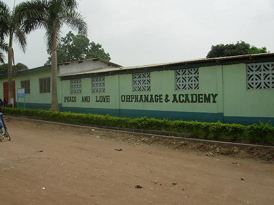 Ghana: Work (2007)