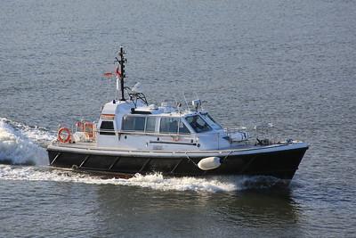 Pilot Vessels
