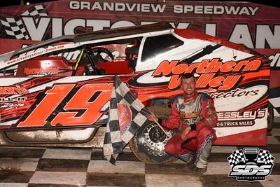 36 Grandview Speedway 6/26/21