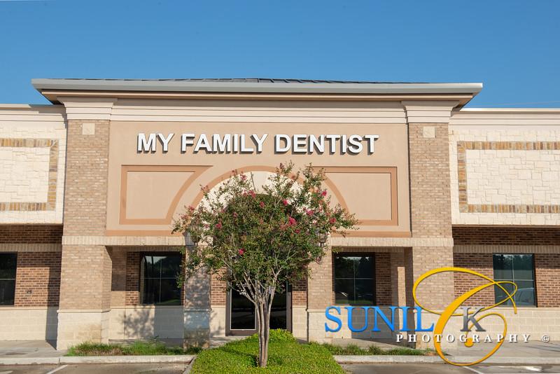 My Family Dental