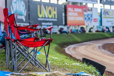 20191107 Charlotte Dirt Track World Finals Thursday