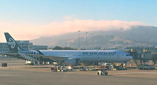 New Zealand Photos