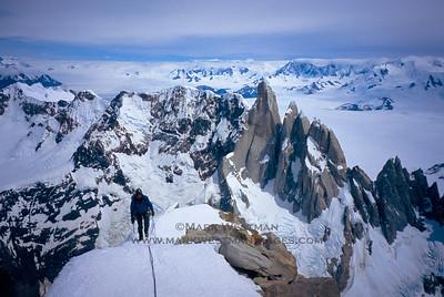 Patagonia Climbing Selects