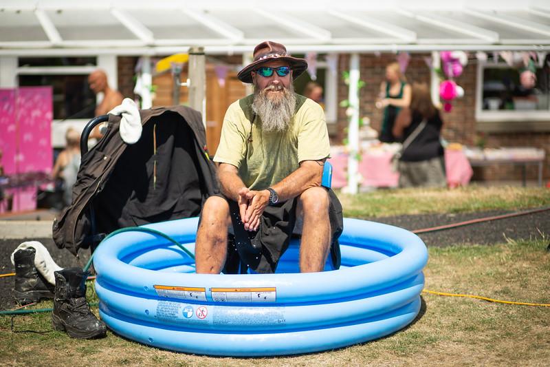 2018 - St  James Summer Fair 009