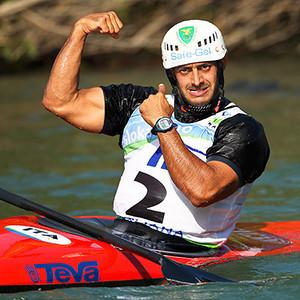ICF Canoe Kayak Slalom World Championships Tacen 2010