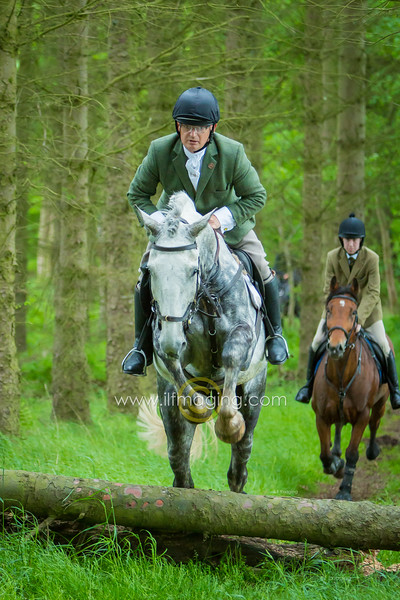 Denholm, 2019 - Part 2 The Jumps