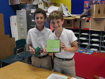4N-4W Invention Convention