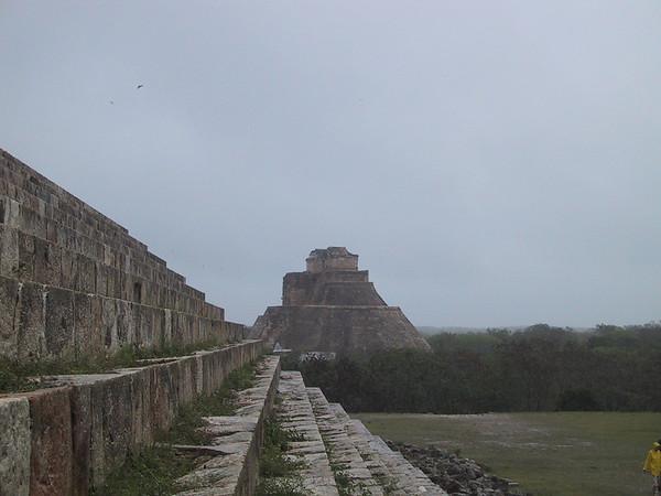 2001 Mexico