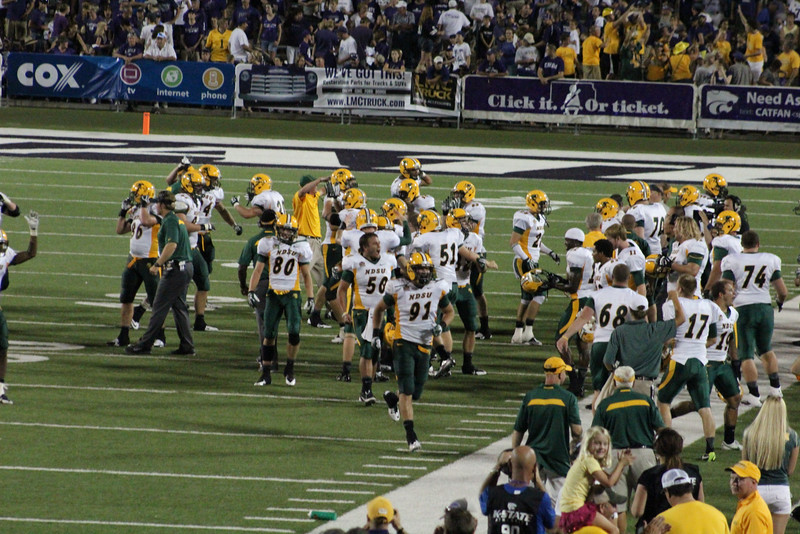 2013 Bison Football - Kansas State 686.JPG