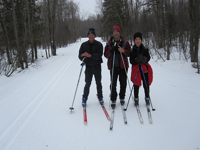 POWDERHORN MARCH 2011