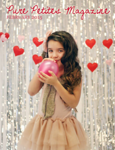 Pure Petites Magazine Feb 2015