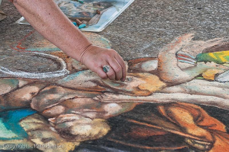 Sistine Chapel Project-3857