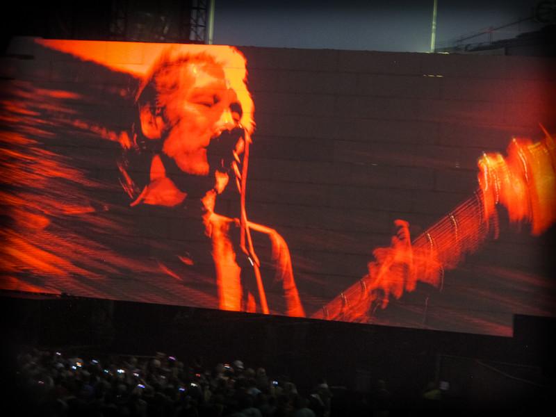 Roger Waters The Wall, CBP, Philadelphia, PA