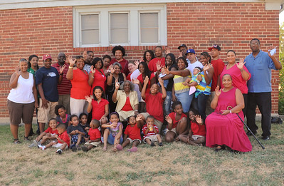 2015 Family Reunions