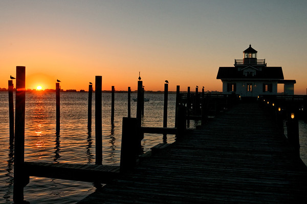A Quick Trip to Manteo