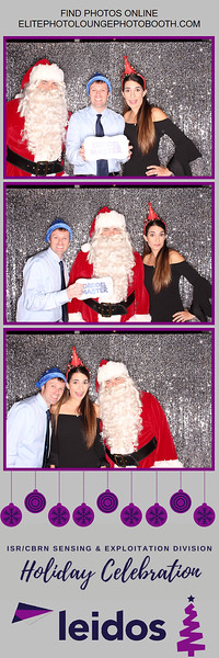 2017.12.09 LEIDOS Holiday Party