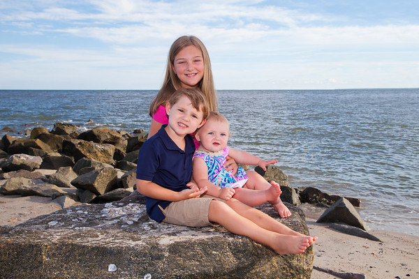 Deaton/Dreher Family July